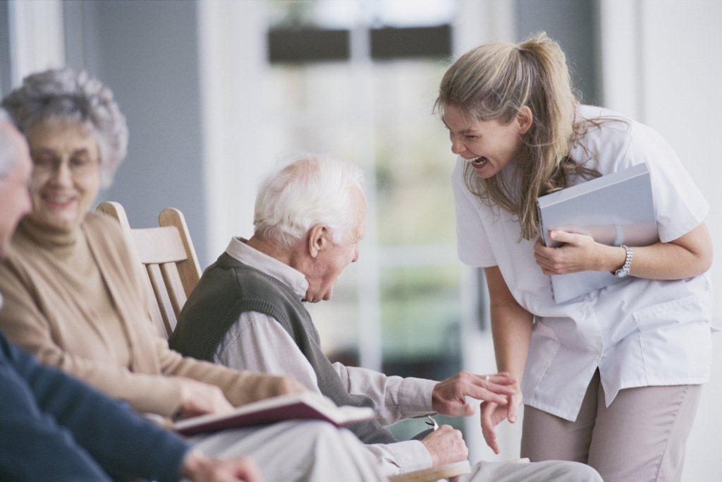 Care Homes and the Assessment procedure